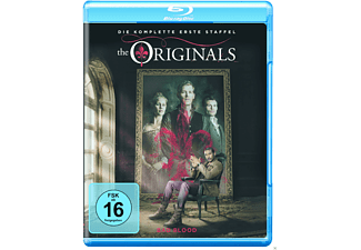 The Originals -  Staffel 1 - (Blu-ray)