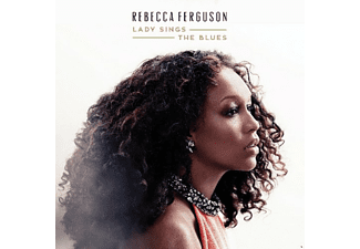Rebecca Ferguson - Lady Sings The Blues [CD]