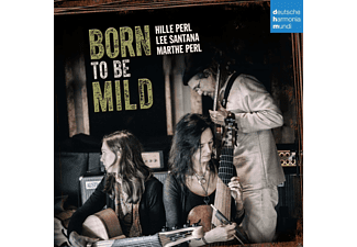 Perl Hille - Born To Be Mild [CD]