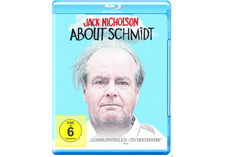About Schmidt - (Blu-ray)