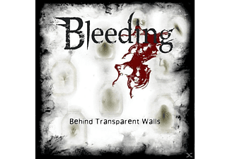 Bleeding - Behind Transparent Walls [CD]