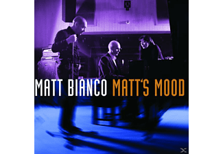 Matt Bianco - Matt's Mood [CD]