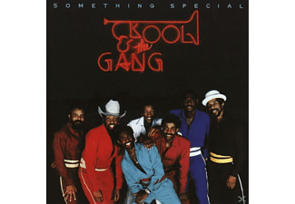 Kool & The Gang - Something Special (Rem.+Exp.Edition) - (CD)
