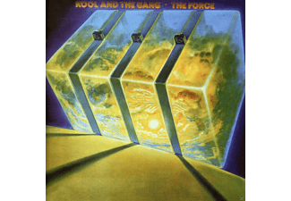 Kool & The Gang - The Force - Expanded Edition (CD)