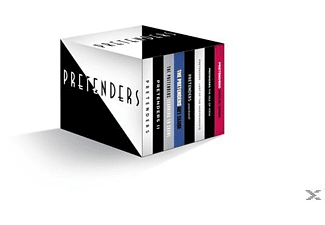 The Pretenders - 1979-1999 (Box Set) [CD]