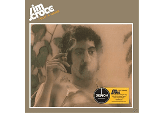 Jim Croce - I Got A Name - (Vinyl)