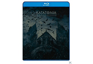 Katatonia - Sanctitude - (Blu-ray)
