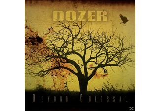 Dozer - Beyond Colossal - (CD)