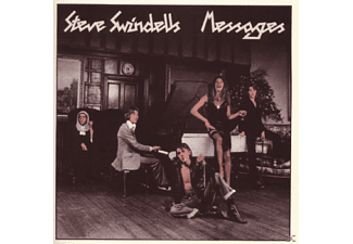 Steve Swindells - Messages (Expanded & Remastered) - (CD)