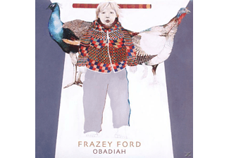 Frazey Ford - Obadiah - (CD)