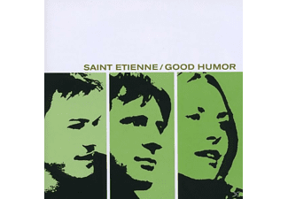 Saint Etienne - Good Humor (Remastered) - (CD)