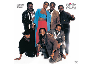 Silk - Midnight Dancer - (CD)