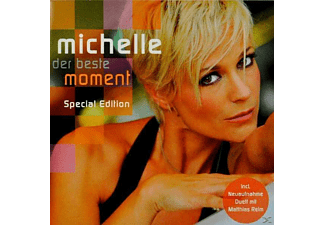 Michelle - DER BESTE MOMENT (SPECIAL EDITION) [CD]