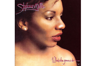 Stephanie Mills - What Cha Gonna Do With My Lovin' (Expand - (CD)