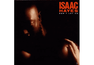 Isaac Hayes - Don't Let Go - (CD)