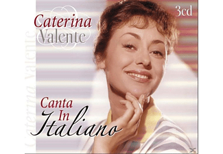 Caterina Valente - Canta In Italiano [CD]