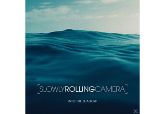 Slowly Rolling Camera - Into The Shadow (Ep) [CD]