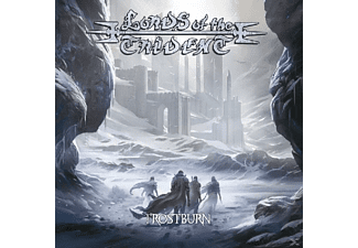 Lords Of The Trident - Frostburn - (CD)