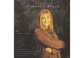 Frances Black - Best Of - (CD)