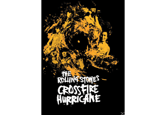 The Rolling Stones - Crossfire Hurricane [DVD]