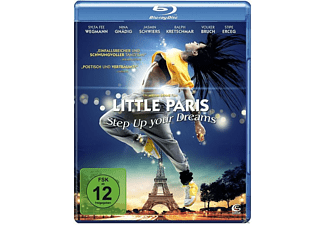 Little Paris - (Blu-ray)