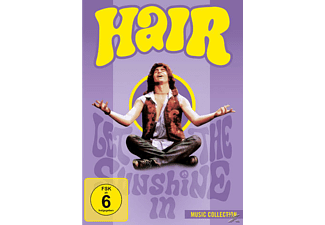 Treat Williams, Kurt Yaghjian, Michael Jeter, Annie Golden, Dorsey Wright, Grand L. Bush, John Savage - Hair [DVD]