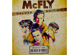 McFly - Greatest Hits (Ltd.Deluxe Edt.) [CD]