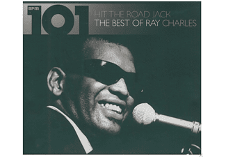 Ray Charles - Hit The Road Jack-The Best Of Ray Charles [CD]
