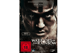 Warriors of the Rainbow - (DVD)