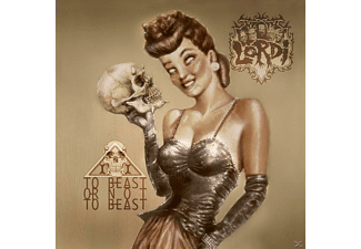 Lordi - To Beast Or Not To Beast (Digipak) [CD]