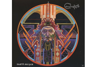 Clutch - Earth Rocker [CD]