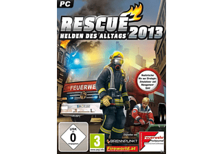 Rescue 2013: Helden des Alltags - Premium Edition [PC]