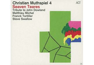 Muthspiel Christian - Seaven Teares [CD]