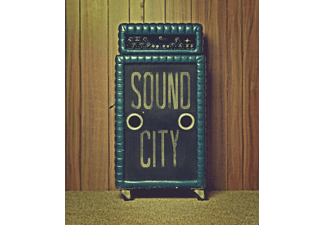 - Sound City - Real To Reel - (Blu-ray)