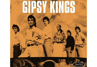 Gipsy Kings - Original Album Classics - (CD)