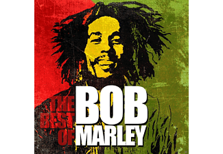 Bob Marley - The Best Of Bob Marley - (CD)