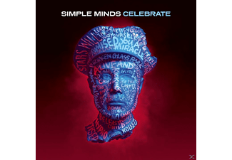 Simple Minds - Celebrate - (CD)