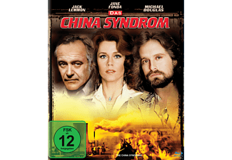 Das China Syndrom [Blu-ray]