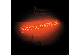 Deerhunter - Monomania - (CD)