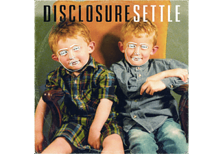 Disclosure - Settle - (CD)