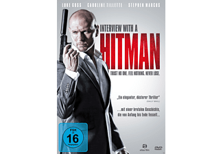 Interview With A Hitman - (DVD)