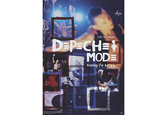 Depeche Mode - TOURING THE ANGEL - LIVE IN MILAN - (DVD)