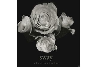 Blue October - Sway [CD]