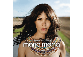 Maria Mena - WEAPON IN MIND [CD]