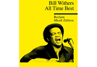 Bill Withers - All Time Best [CD]