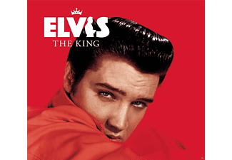 Elvis Presley - THE KING 75TH ANNIVERSARY - (CD)