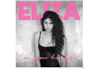 Eliza Doolittle - In Your Hands - (CD)