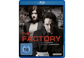 The Factory - (Blu-ray)