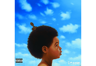 Drake - Nothing Was The Same - (CD)