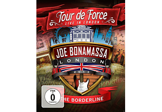 Joe Bonamassa - Tour De Force - Borderline [DVD]